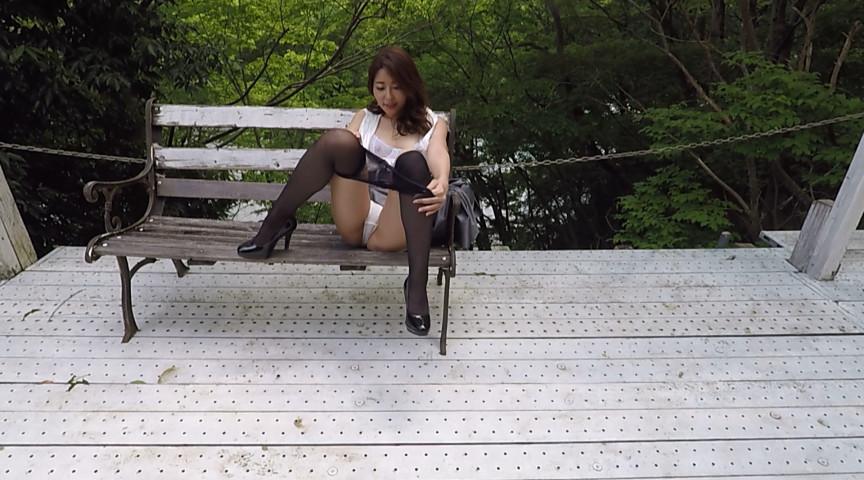 濡れた瞳 桐乃紗莉のサンプル画像