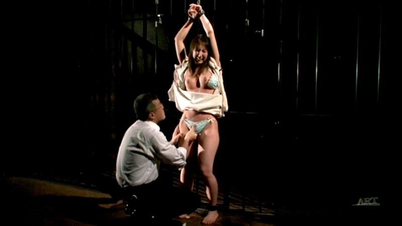 拷問男爵 滝川モナコのサンプル画像3
