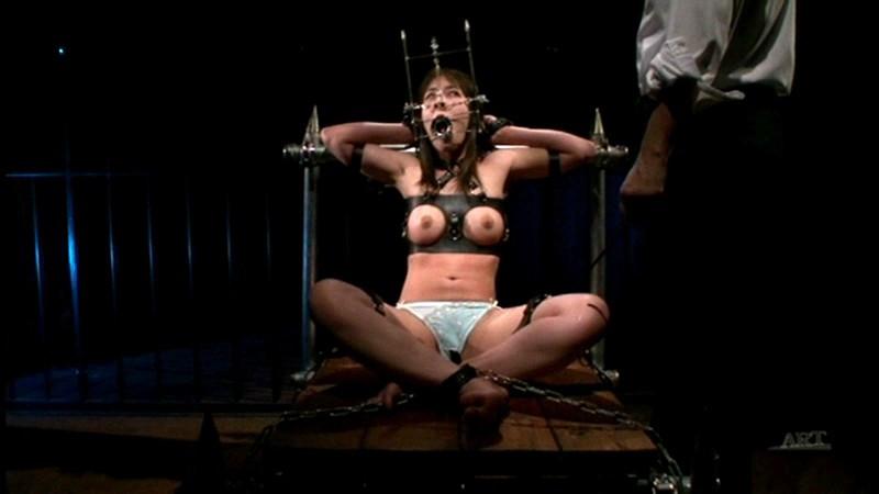 拷問男爵 滝川モナコのサンプル画像4
