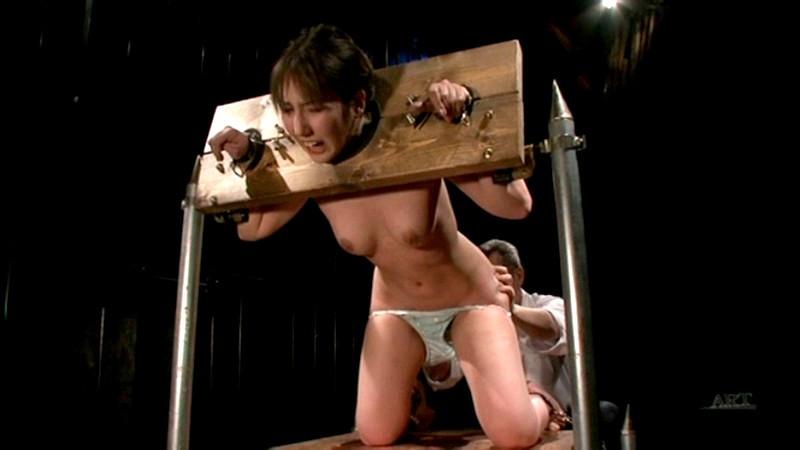 拷問男爵 滝川モナコのサンプル画像6