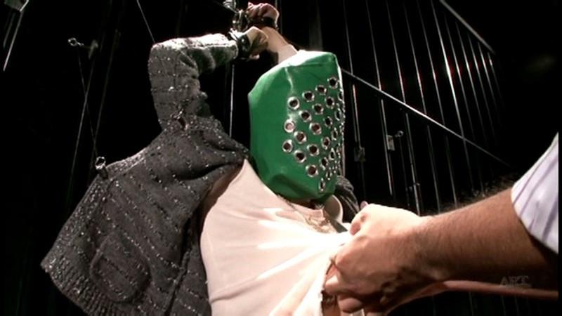拷問男爵2 葛西リサのサンプル画像