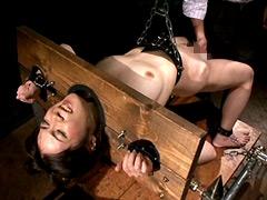 拷問男爵2 葛西リサ