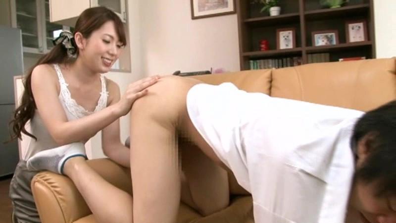 淫乱! 波多野結衣の卑猥な性活 デジタルモザイク匠