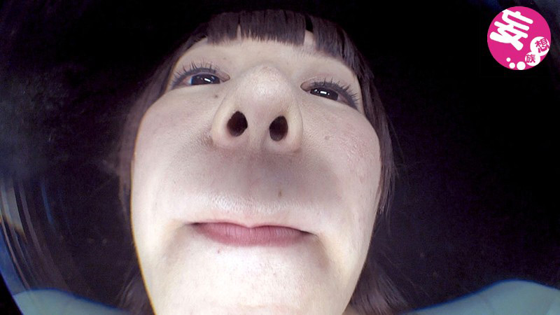 BBM女体図鑑 鼻 ~実は…エロい の画像5
