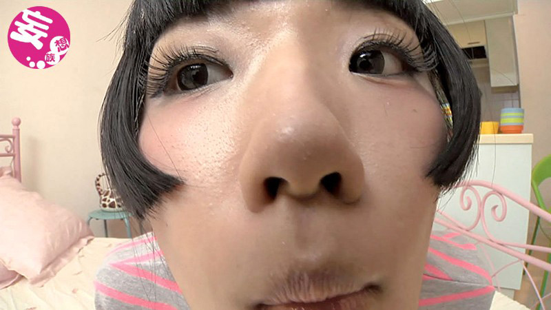 BBM女体図鑑 鼻 ~実は…エロい の画像1