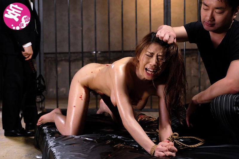 縛り拷問 奴隷市場の宴 其ノ貮
