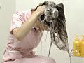 洗髪のサムネイルエロ画像No.5