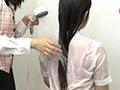 洗髪のサムネイルエロ画像No.7