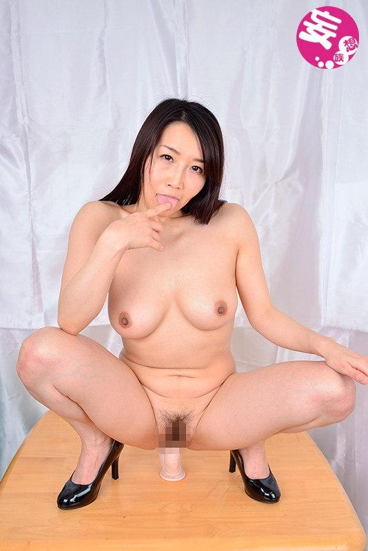 淫語の嵐!妄想ディルドオナニー21人サムネイム10