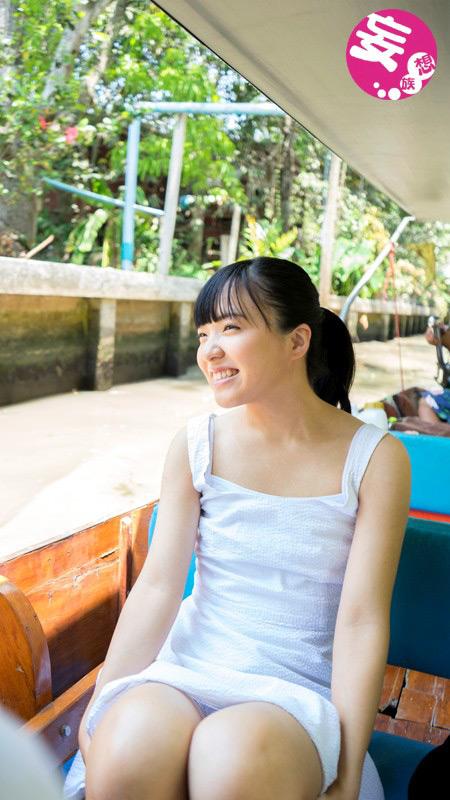 アジアの天使2 in 微笑みの国タイ・バンコク フォーイ編 画像 1