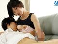 母乳プレイ集 授乳手コキ+手コキ+パイズリ+フェラ-6