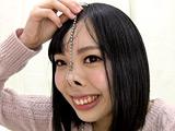 BBM女体図鑑 鼻フック