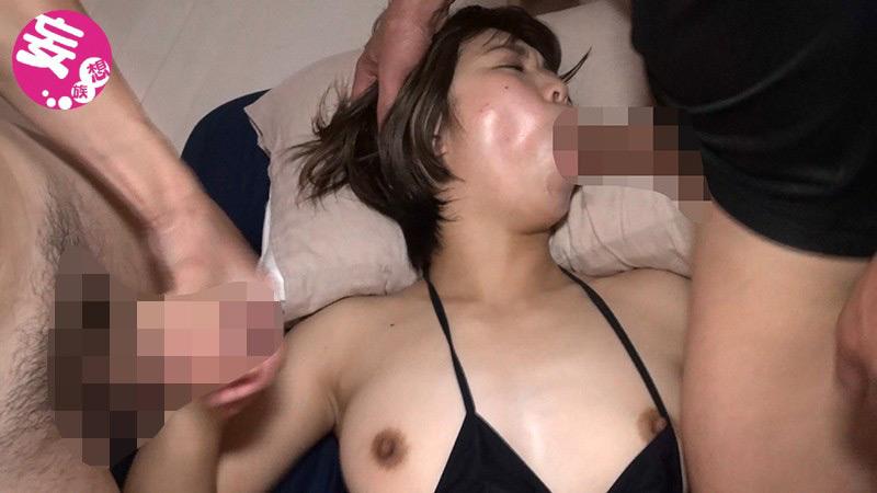 体育会系女子 巨根に屈服!メス顔化&快楽堕ち! 画像 10