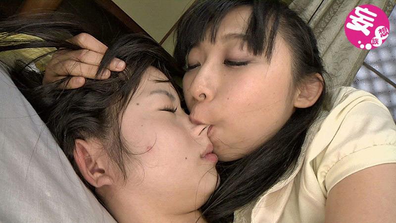 超絶ハードコア口臭唾液臭地獄 鼻舐めレズ 画像 6