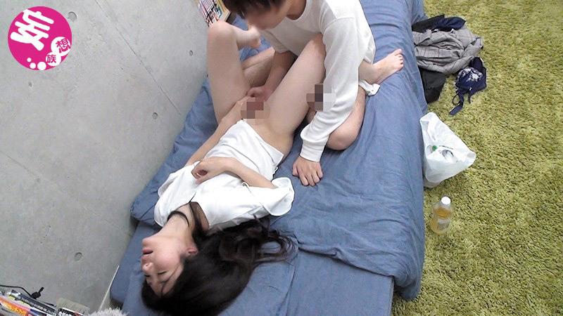 SEX隠し撮り・そのまま勝手にAV発売。ドSな年下くん4のサンプル画像7