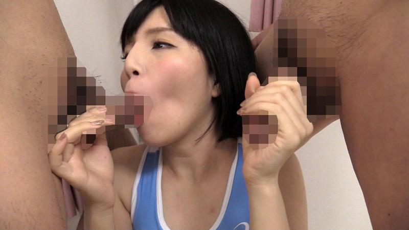 化繊スペルマ突撃!!シコぶっかけ娘6着衣! 星乃華 画像 1