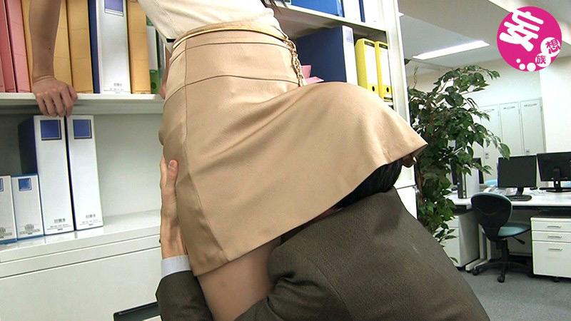 ぶっかけ!OLスーツ倶楽部9 阿由葉あみ 画像 3