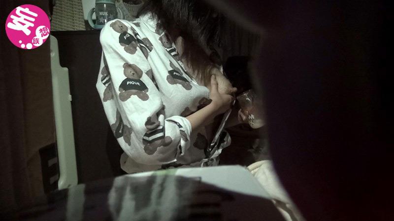 素人若妻自撮り投稿・搾乳サンプルD2