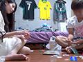 男友達に連れ込まれたオフ中のAV女優 紗凪美羽(28)-2