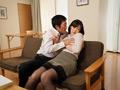 最後の晩餐 剃毛女社長 水野朝陽のサムネイルエロ画像No.6