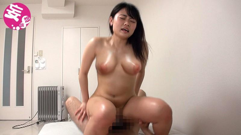 スポーツジムで働くムチムチ巨乳娘 画像 4