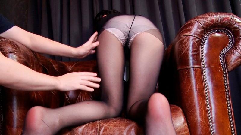 膣壁が嫉妬するパンストの使い方。 画像 7