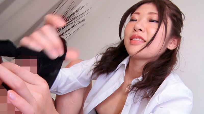 膣壁が嫉妬するパンストの使い方。 画像 9
