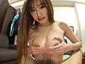 [mousouzoku-5943] 神乳神くびれBODYの腰をがっちり掴み突きあげる!