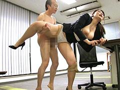 ぶっかけ:肉感!OL倶楽部5 新垣智江
