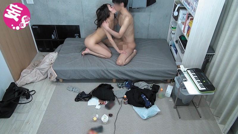 SEX隠し撮り・そのまま勝手にAV発売。別格イケメン20 画像 5