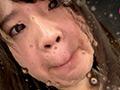 [mousouzoku-6058] バーチャル映像で口臭吐き掛けられ、唾も掛けられたいのキャプチャ画像 6