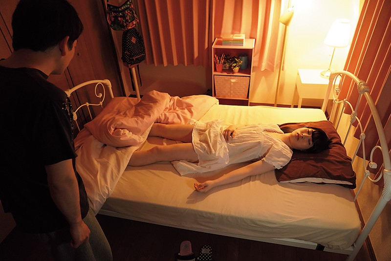 紫の陰謀 連れ子に肉体関係を迫られて… 美甘りか 画像 7