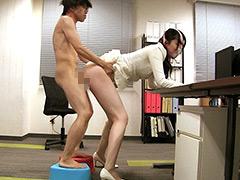 ぶっかけ:ぶっかけ!OLスーツ倶楽部14 大谷翔子