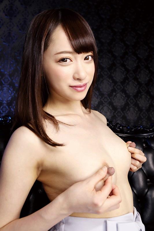 バーチャル淫語乳首オナニー 画像 1