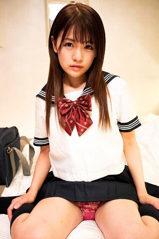 円女交際 中出しoK18歳Aカップロリ娘 永瀬ゆい