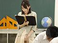 女教師飼育 恥辱の教室 有坂深雪のサムネイルエロ画像No.6