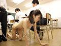 女教師飼育 恥辱の教室 有坂深雪のサムネイルエロ画像No.7