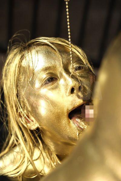 金粉母乳奴● 羽月希