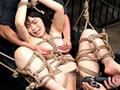 [mousouzoku-6417] 母乳緊縛 最後の晩餐 羽月希