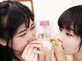 匂い嗅ぎマン汁パンティー舐めのサムネイルエロ画像No.2