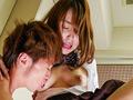 新人 倉野遥 獣痴女 押しかけ乗りこみ男を襲う強欲のサムネイルエロ画像No.4