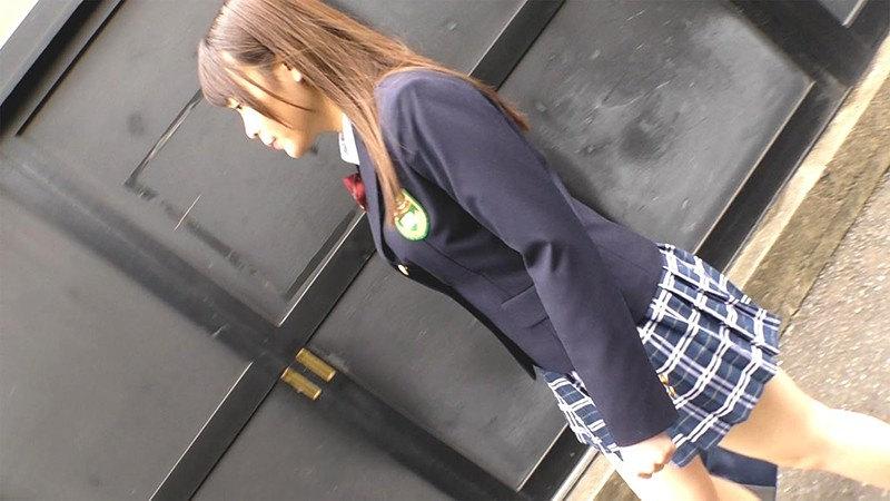 円女交際 中出しoK18歳むっちりEカップ娘 清音咲良のサンプル画像1
