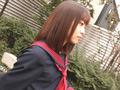 円女交際 中出しoK18歳Aカップ白桃尻娘 林愛菜-0