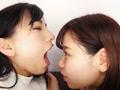 究極の鼻水唾液交換 口臭嗅ぎ鼻舐め-8