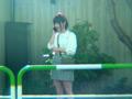 童顔デカ尻娘がイカしイカされの中出しSEX!のサムネイルエロ画像No.1