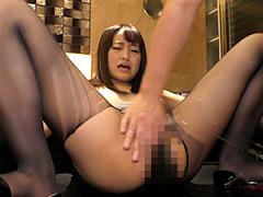 円女交際 中出しoKドM潮吹き就活生 乙咲あいみ