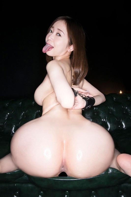 ベロ尻 篠田ゆう 画像 1