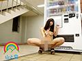 【同人投稿】落札された少女あずさ 五種汁漬け輪●のサムネイルエロ画像No.2