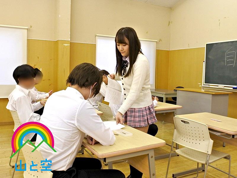 IdolLAB | mousouzoku-6984 生徒会長は真性露出狂 若宮穂乃