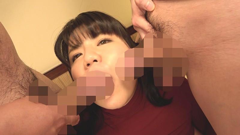 肉感デビュードキュメント 超乳バブみ全開女子 菊池奈央 画像 1